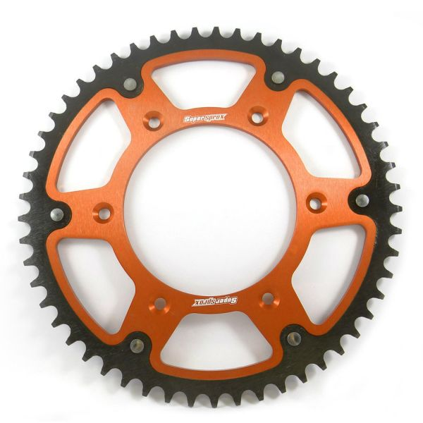 Kit de lant Supersprox Pinion Spate KTM