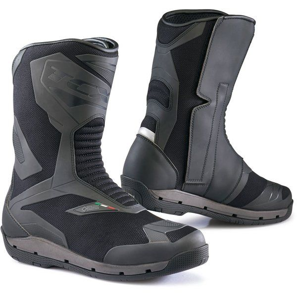 Tcx Cizme Clima Surround Gore-Tex Black 2019