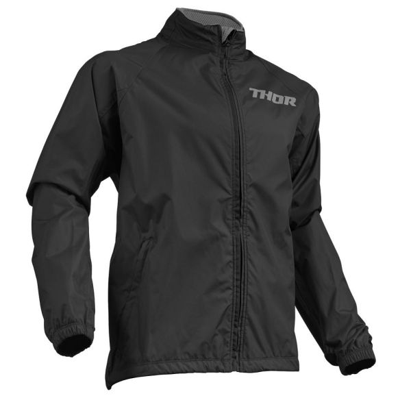 Thor Geaca Pack S9 Black/Charcoal