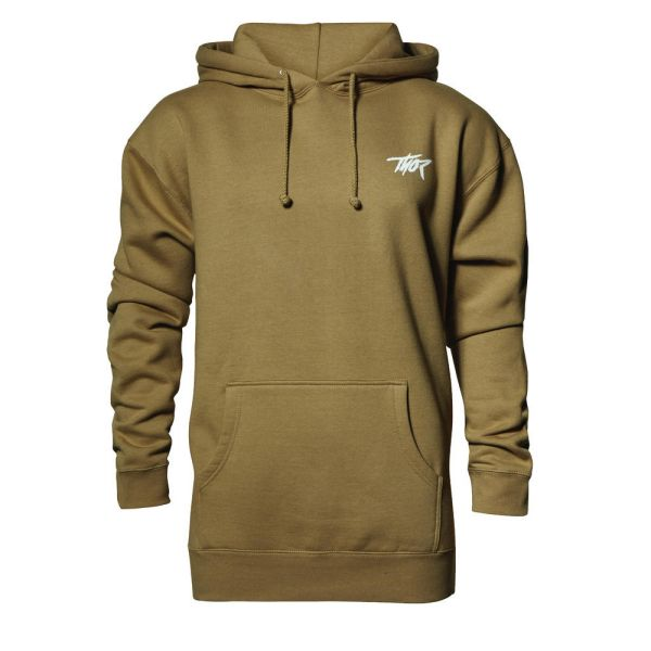Thor Hanorac Street Pullover S8