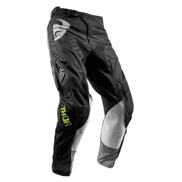 Thor LICHIDARE STOC Pantaloni Pulse Air Radiate Black S8