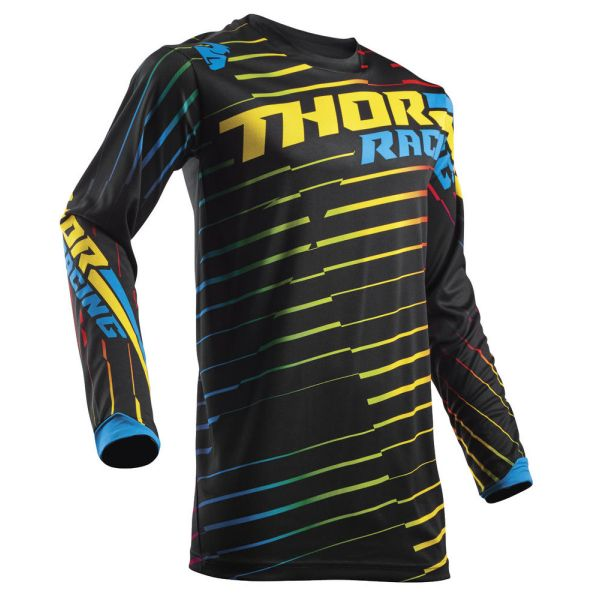 Tricouri MX-Enduro Thor LICHIDARE STOC Tricou Pulse Rodge Multi S8