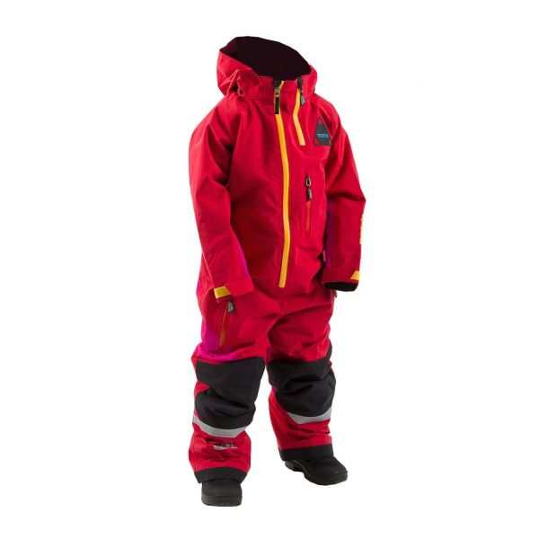 Tobe Novus Mono Suit Formula One 2020 Kids