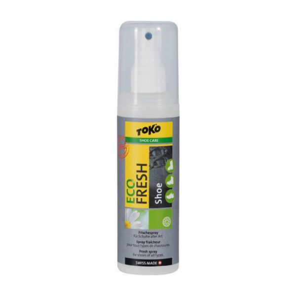 Toko Toko Eco Shoe Fresh 125ml