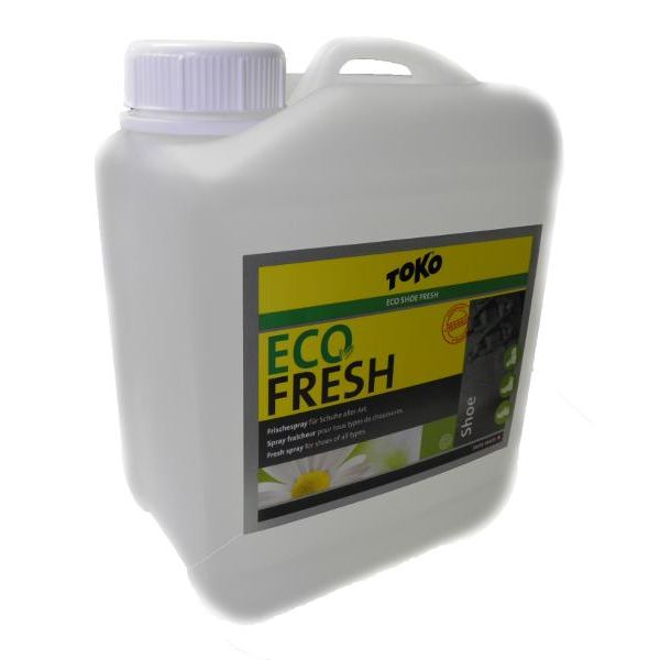 Toko Toko Eco Shoe Fresh 2500 ml