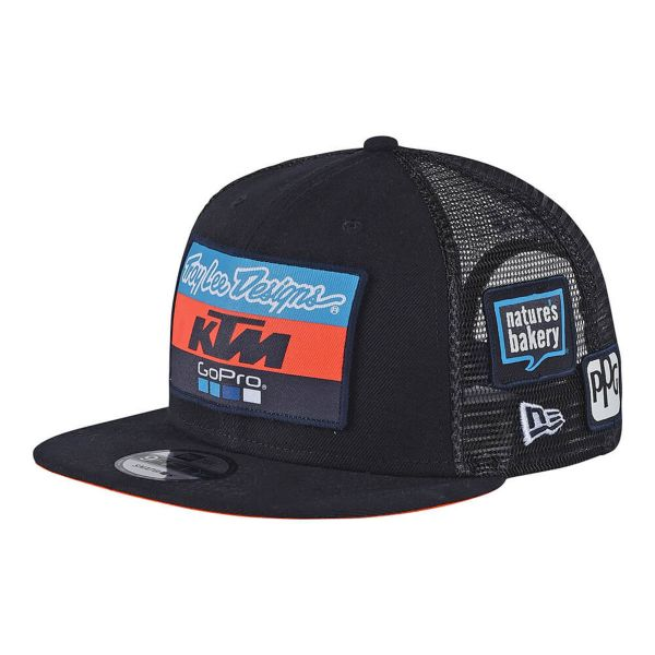 Troy Lee Designs Sapca TLD Snapback KTM Team Copii