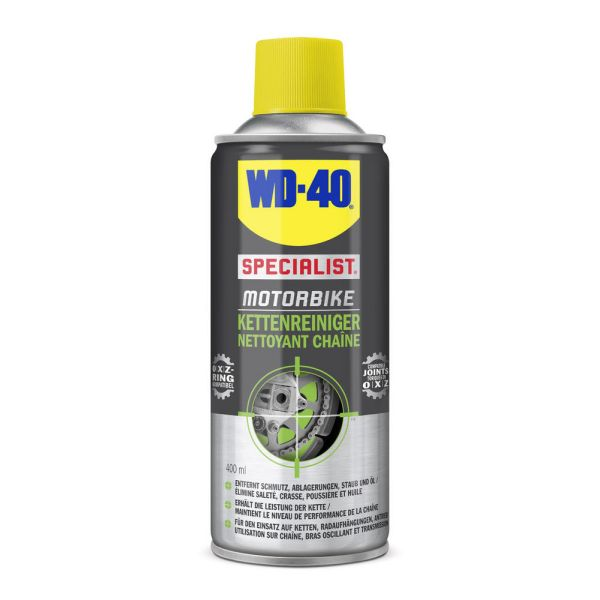WD-40 Spray Curatare Lant Specialist 400ml