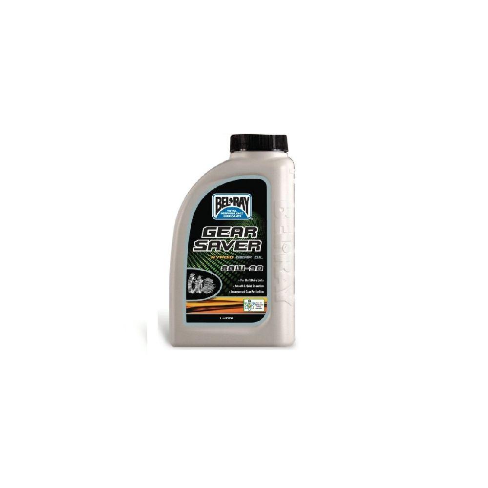 Gear Saver Hypoid Gear Oil 80W-90 ULEIURI si Lubrifianti Ulei