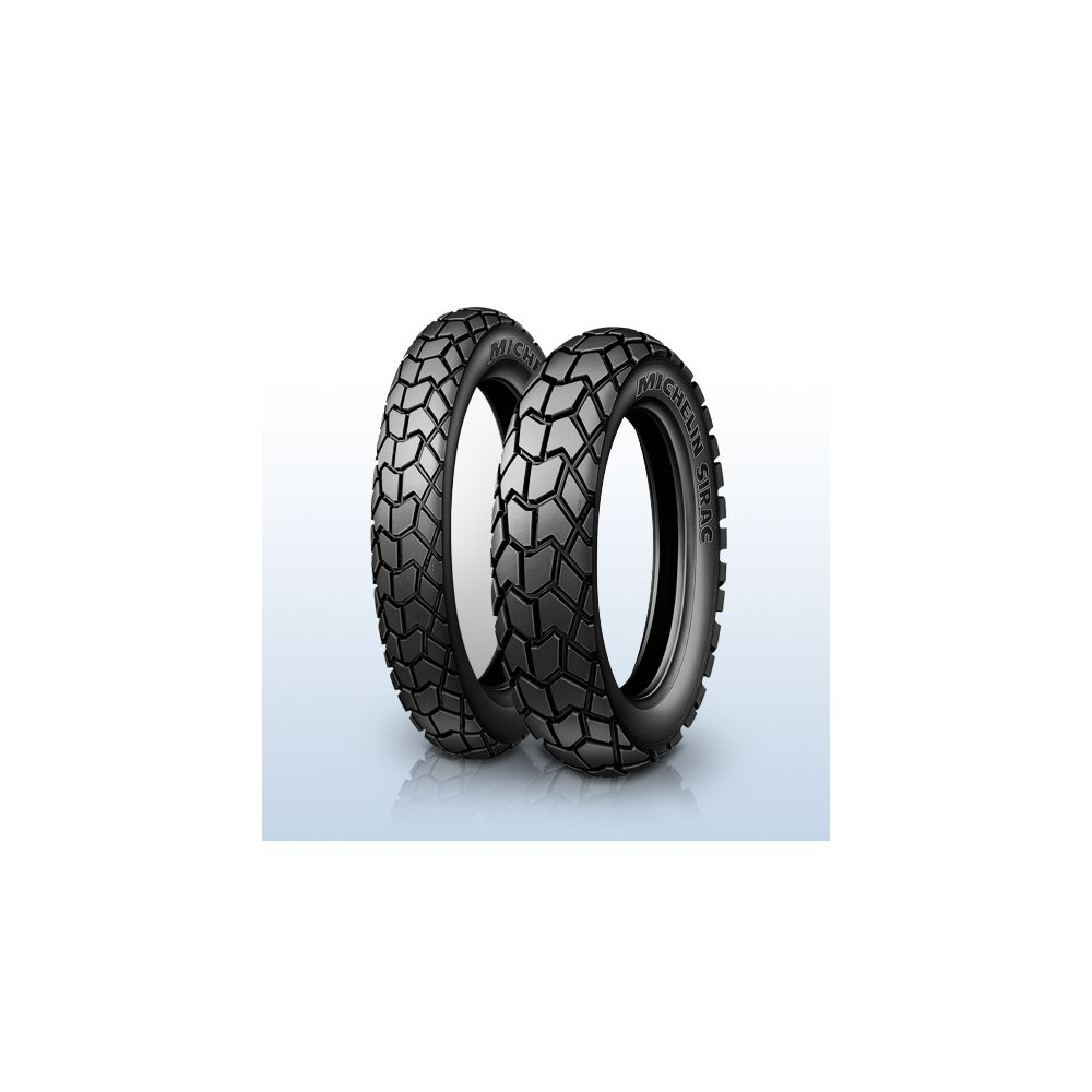 Anvelopa Sirac 90 21 Front Street Bikes Enduro Touring Tyres Michelin Fuel Filters
