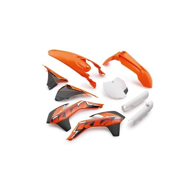 KTM Plastic parts set