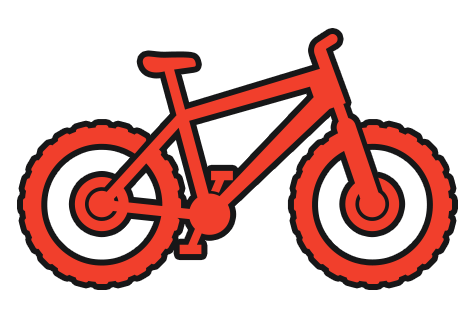 Bicycles, KTM Bikes, Parts and Accessories